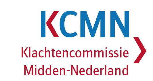 Klachtencommissie Wvggz Midden-Nederland Logo